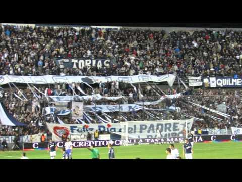 """""""Quilmes de mi vida"""", instantes finales con Godoy Cruz - Indios Kilmes - Quilmes"""