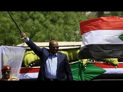 Στην Ρουάντα ο Πρόεδρος του Σουδάν παρά το ένταλμα σύλληψης
