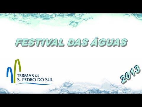 Shout -  Festival das Águas - Termas São Pedro do Sul