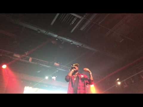 Download Fabolous - Goyard Bag (Live at Revolution Live in Fort Lauderdale on 3/2/2017) MP3