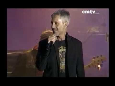 Sergio Dalma video Sólo para ti - Calafate - Argentina - 2014