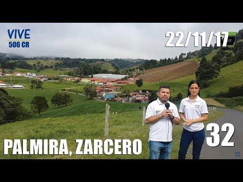 Revista Vive 506 CR - 15/11/17 - Palmira Zarcero