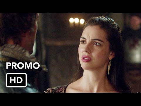 """Reign 4x05 Promo """"Highland Games"""" (HD) Season 4 Episode 5 Promo"""