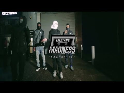 B1 – Kitchen (Music Video) | @MixtapeMadness