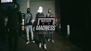 B1 - Kitchen (Music Video)   @MixtapeMadness