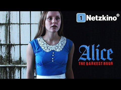 Alice - The Darkest Hour (Psychothriller auf Deutsch ganzer Film, Horror, Mystery, Thriller) *HD*
