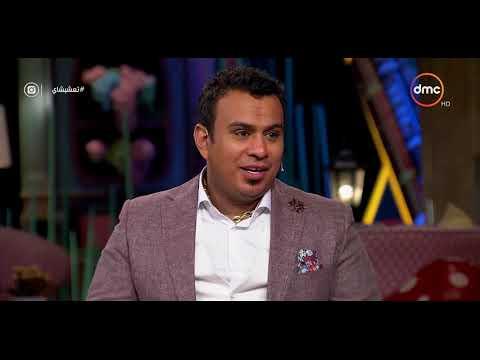 """محمود الليثي لغادة عادل: ربنا يكفينا شر """"الفلوس"""""""
