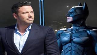 Ben Affleck may not return for 'The Batman' SUPPORT Race car Kids TV CHANNEL WITH THE LINKS BELOW! Source Photo and...