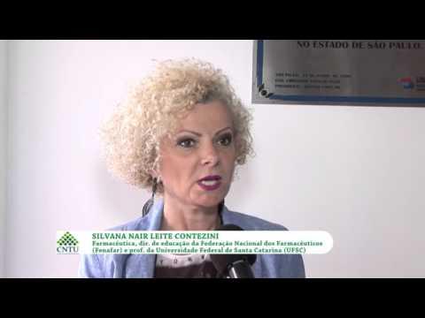 Reportagem: 3º Encontro Nacional da CNTU