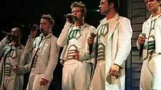 The Westlife Concert Memories (1998-2008)