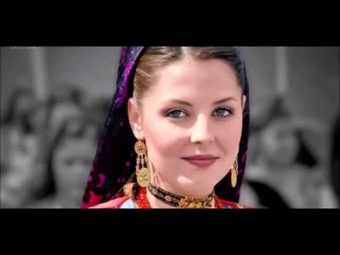 Bellas barbaricinas - Tenore Antonia Mesina Orgosolo - sottotitoli