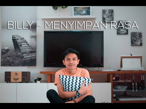Menyimpan Rasa - Devano Danendra | By Billy Joe Ava