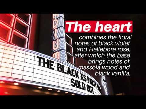 Paco Rabanne Black XS Eau de Parfum