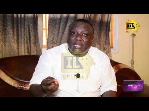 King , Dr. Saheed Osupa, reveal 3 things people don't no about him.