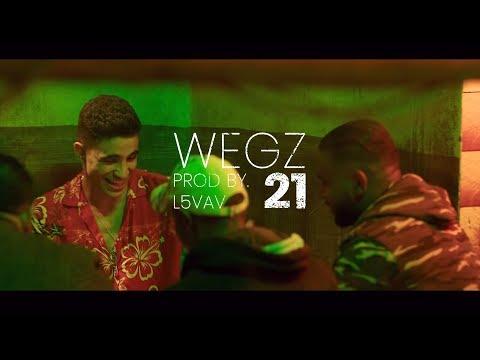 Wegz - 21 | ويجز - واحد وعشرين (Official music Video) prod.L5vav