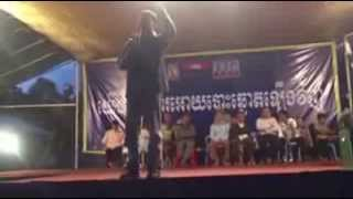 Khmer Documentary - Best of Khmer Hero(Mech Sovannara at Freedom Park)