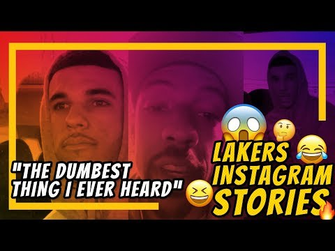 Video: Channing Frye To Lonzo Ball: