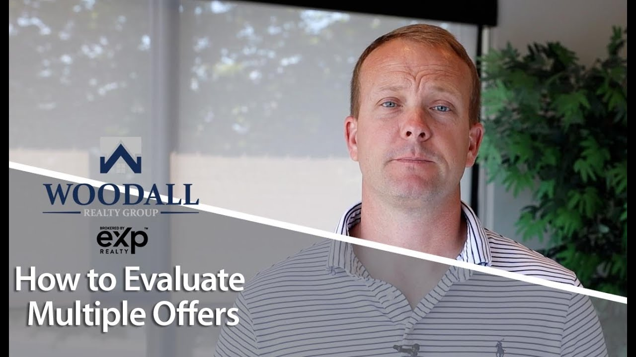 4 Considerations When Evaluating Multiple Offers