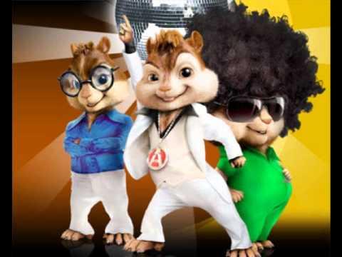 Tekst piosenki Alvin i Wiewiórki - Big Time Rush po polsku