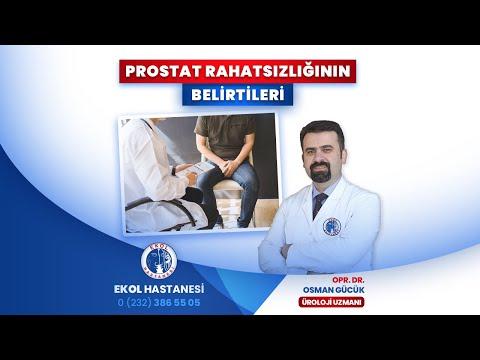 Prostat Rahatsızlığının Belirtilerİ