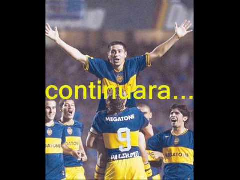 Los mejores momentos de Riquelme