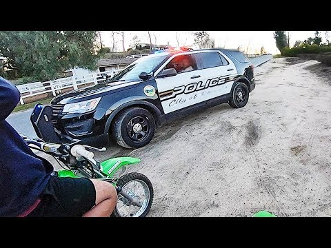 ANGRY & COOL COPS Vs BIKERS | MOTORCYCLE Vs POLICE | [ Episode 119]