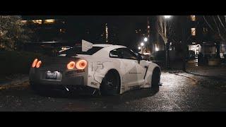 Night Lovell - Dark Light / Liberty Walk GTR Showtime