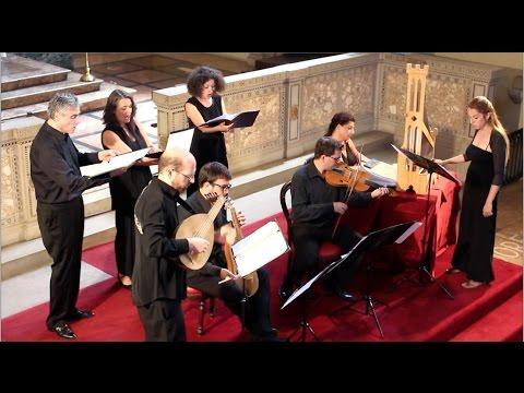 METAMORFOSI TRECENTO by La Fonte Musica, Michele Pasotti