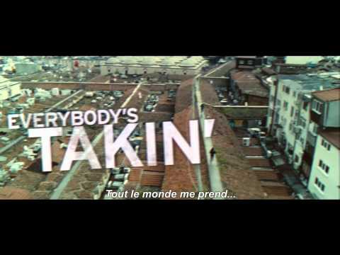 Tak3n (Viral Video 'Stop Taking My Shit')