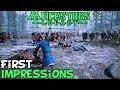Ancestors Legacy First Impressions