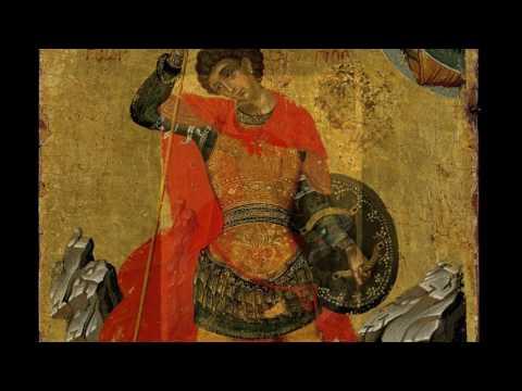 Παράδοση και ανανέωση στη θρησκευτική τέχνη μετά την Άλωση-Κρήτη