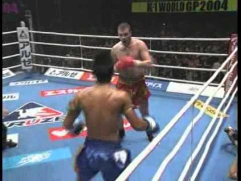 K-1 Alexei Ignashov vs Kaoklai Kaennorsing