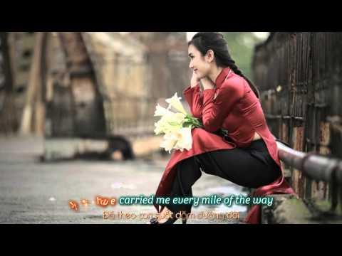 Hello Viet Nam║Pham Quynh Anh HD║Lyrics[HD Kara + Vietsub] - Thời lượng: 3 phút, 30 giây.