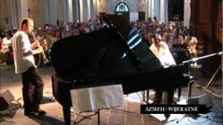 After Bela – Kinan Azmeh & Dinuk Wijeratne