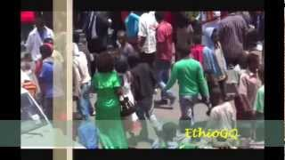 Demo Affe by Gossaye Kelemu (Jacky)