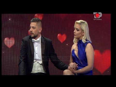Andi i përputhur me Tean, flet për Shqipen– Përputhen Prime, 24 Janar 2021