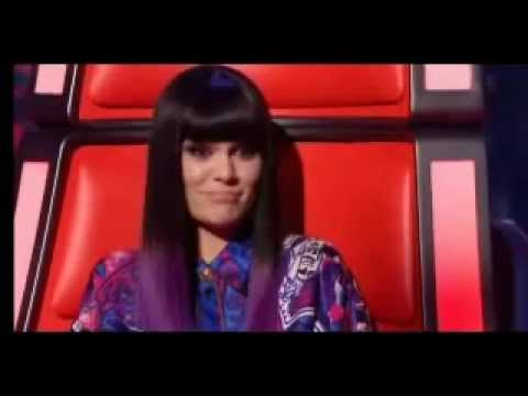The Voice UK funny moments from the Second episode