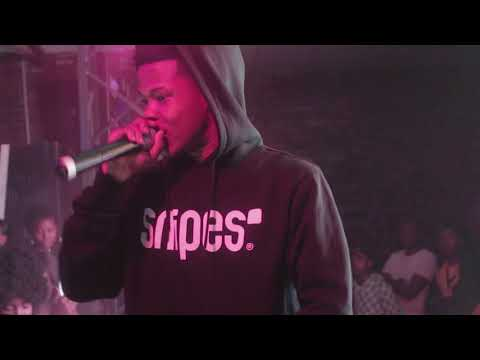 Nasty C   Live at Warehouse Strings & Bling