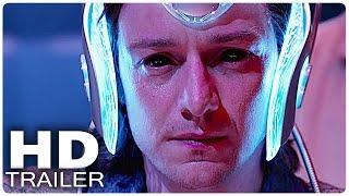 X MEN APOCALYPSE Trailer 2016