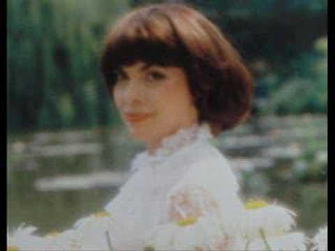 Mireille Mathieu - Allo lyrics