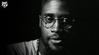 De La Soul - Say No Go (Music Video)