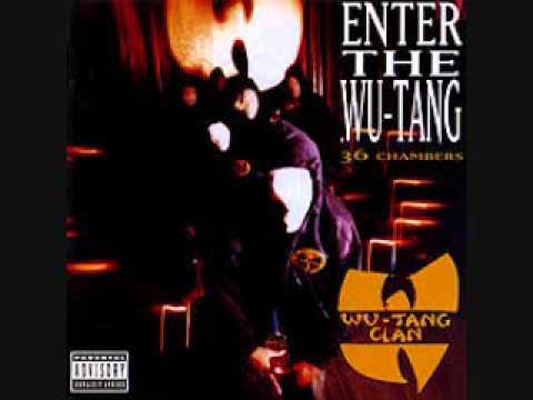 Wu-Tang Clan - #11 Tearz - Enter the Wu-Tang (36 Chambers)