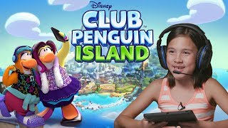 Ad for DisneyClick here for more info about Club Penguin Island: https://smart.link/591cd35cece44Today, Jillian is meeting up with Bobbi, the Community Manager of Club Penguin Island and her penguin Megg.  She's going to give us a tour of the island and show us some of the cool things to do in the new app!CHECK OUT OUR OTHER CHANNELS!EvanTubeHD: http://www.youtube.com/EvanTubeHDEvanTubeRAW: http://www.youtube.com/EvanTubeRAWEvanTubeGaming: http://www.youtube.com/EvanTubeGamingFOLLOW US!Instagram: http://www.instagram.com/evantubehdFacebook: https://www.facebook.com/EvanTubeHDTwitter: https://twitter.com/EvanTubeHDEvanTubeHD T-shirts NOW AVAILABLE!: http://www.rodeoarcade.com/collections/evantubehdProduction Music courtesy of Epidemic Sound
