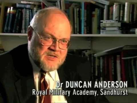 "Video. De la serie Battlefield Detectives, ""Massacre at Waterloo"""