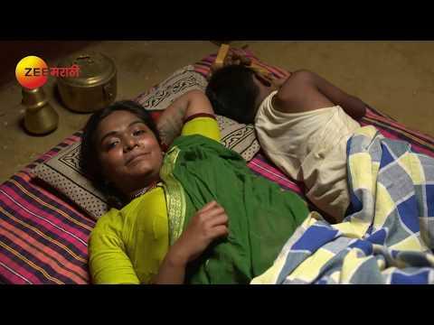 Ratris Khel Chale2   Marathi Horror Serial  Best Scene - EP 6   Madhav Abhyankar,Apurva Nemalekar