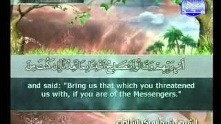 الجزء 8 الربع 8 : الشيخ شيخ أبو بكر الشاطري