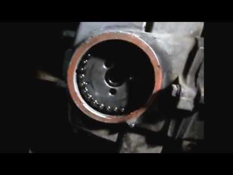 Puesta a punto de moto 110 cm³ (Sincronización de distribución)