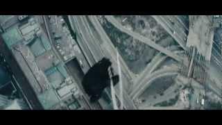 Justice League - Movie Trailer
