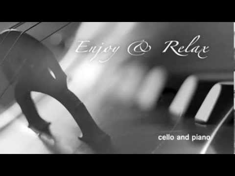 Beautiful Healing Relaxing Music Long Time Cello and Piano 13