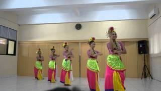 Bajidor Kahot Srikandi39 at SCOOTER8th Video
